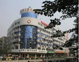 成都市儿童专科医院