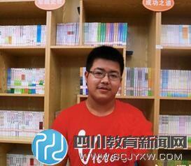 遂宁市理科第一名:刘志强