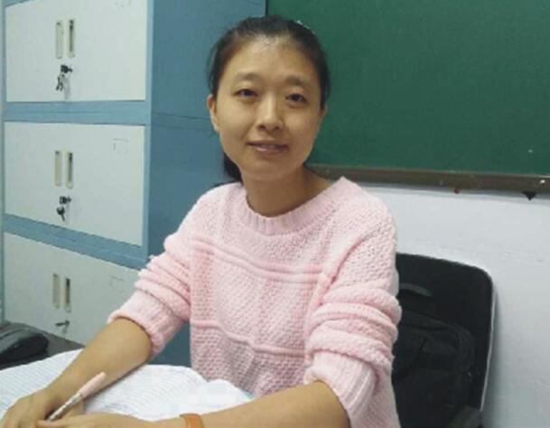 遂宁市东方外国语学校:蒋话