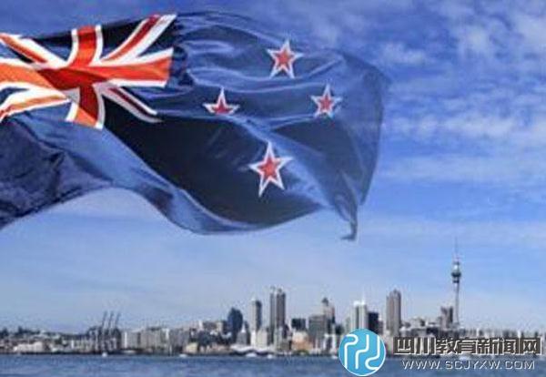 新西兰驻华教育参赞盘点留学趋势利好