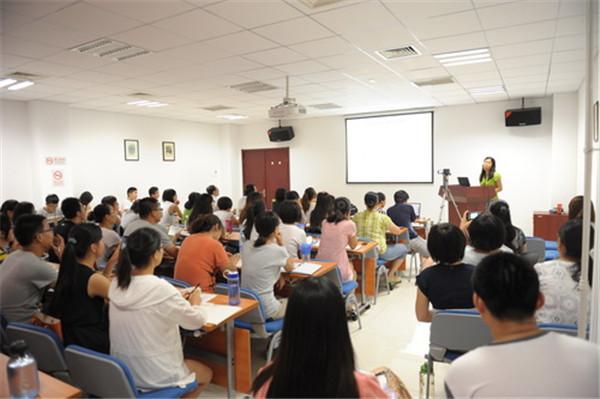 民办辅导机构教师将有专业认证