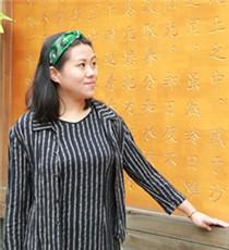 成都市清波小学校长王洋:扎根教育  静待花开 让爱与责任伴教育同行