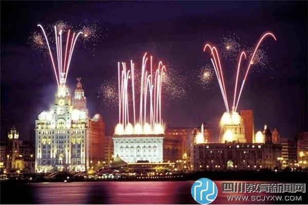 热门留学城市利物浦被评为2018年世界最佳旅游城市
