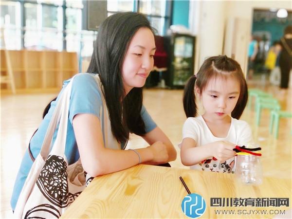 """泡桐树幼儿园集团举行""""六一""""活动周 精彩连连"""