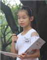 五桂桥小学 王雅琪