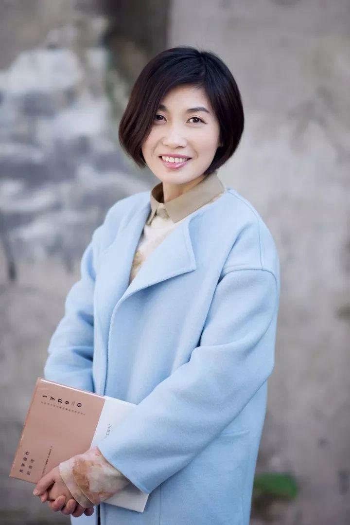 少城小学校长王婉:成为孩子生命中的摆渡人