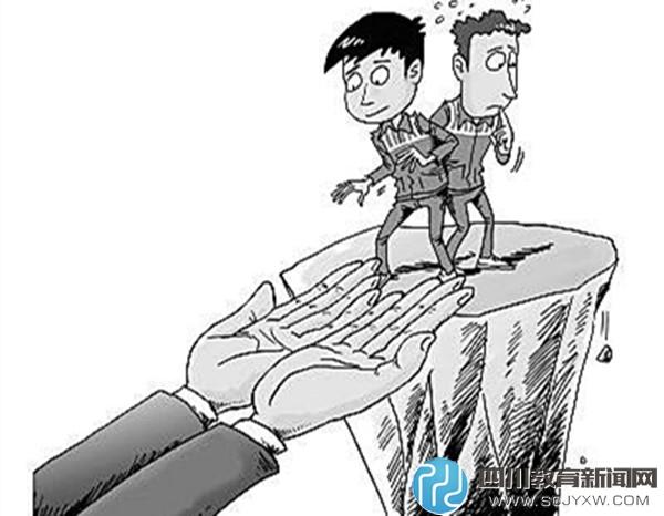 宁夏15名涉罪未成年人考入大学背后