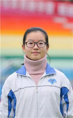 七中实验学校 刘易雯