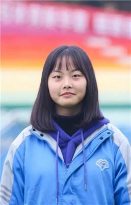 七中实验学校 黄玥颖