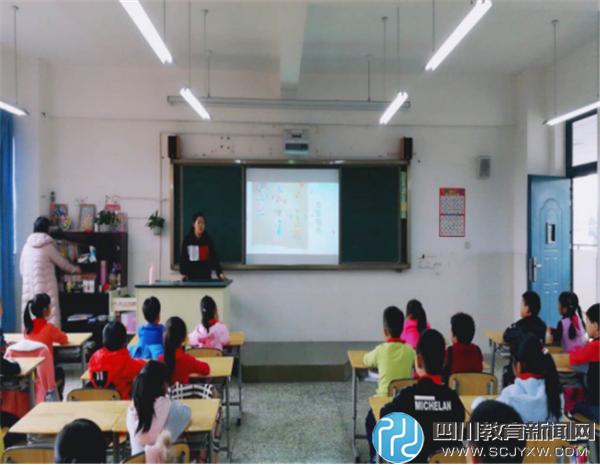 成都市梧桐小学校:同行同向 共融共享