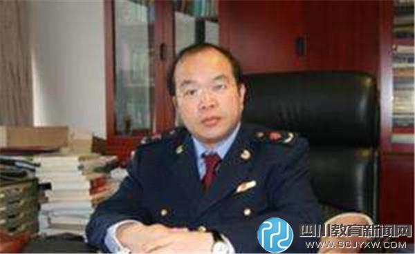 四川省工商局原副局长杨跃被提起公诉