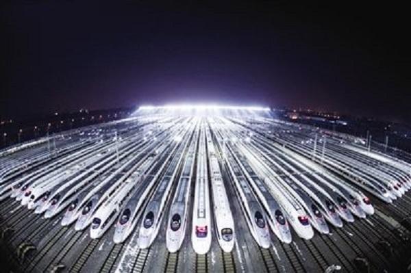 成都市春节期间运送旅客近3000万人次