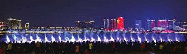 春节游客接待前60位城市排行榜出炉 南充居全国22位