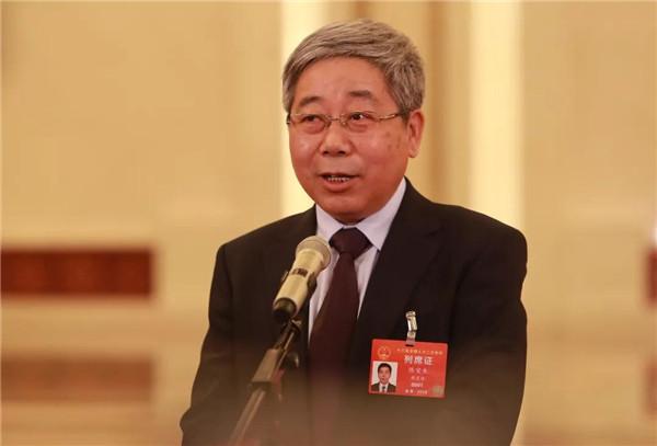 教育部长陈宝生:减负再难也要减