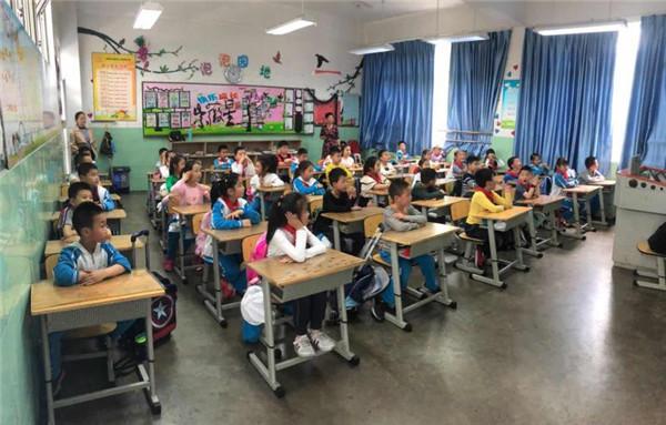 泡小境界二年级七班家长讲坛:信息技术