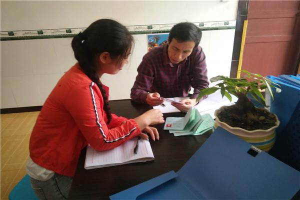 城北督导区接受江安县2019年幼儿园办园行为专项督导