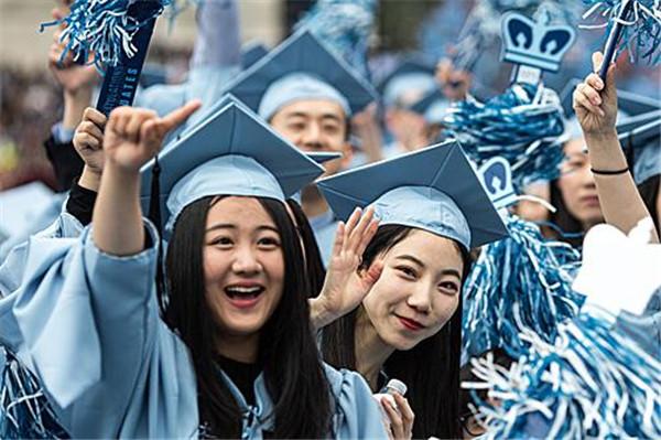 赴美留学难 中国留学生另觅目的国