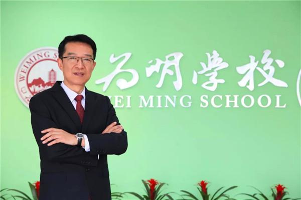 名师荟萃 成都新津为明学校助力高三补习生实现梦想