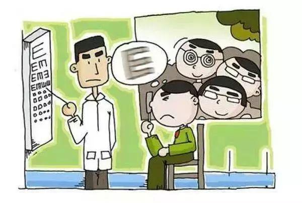 """打好""""组合拳"""" 九部门协同推进近视防控"""