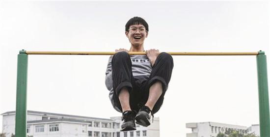 金堂县又新学校举行第十二届师生冬季运动会