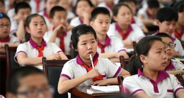 教育部:升学率不再作为考评学校教师的指标