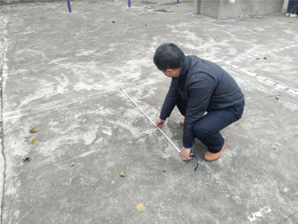 资中县归德镇马沿小学举行2019冬季趣味运动会
