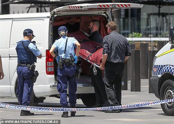 22岁中国女学生悉尼环形码头溺亡