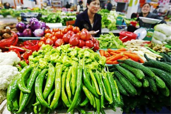 新冠肺炎疫情会不会导致农产品价格上涨?农业农村部回应