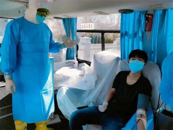 硬核!自己确诊未连累一个人!武汉大学生自我隔离
