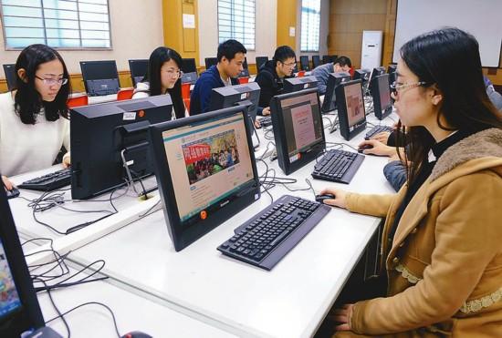 成都向全球分享数字学校在线教学案例