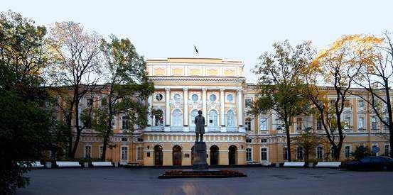 俄高校:疫情下申请赴俄的中国留学生数量仍出现增长