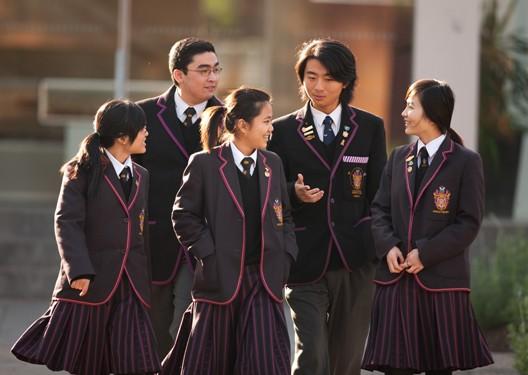 教育部要求严格国际学生申请资格