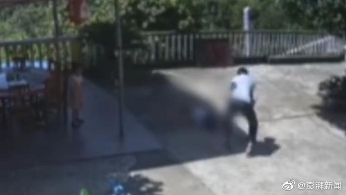 娄底6岁女童被男子用锄头袭击 嫌犯曾因精神疾病住院