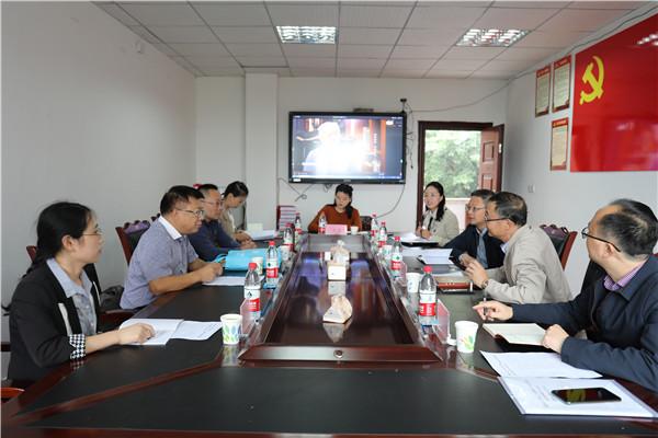 重庆渝北-成都金牛共建社区教育联盟会顺利召开