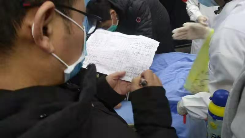 四川一幼儿园50多名学生感染诺如病毒