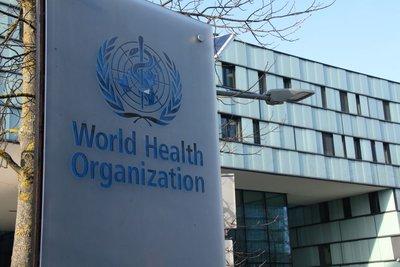 世卫组织:日本发现一种新的变异新冠病毒