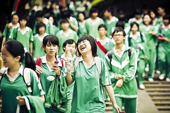 广州高考时间不变,高二学生暂不参加学考