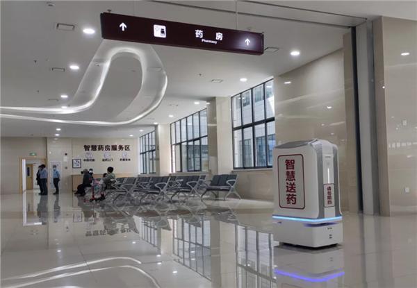 成都市第二人民医院龙潭院区亮相CCTV新闻联播