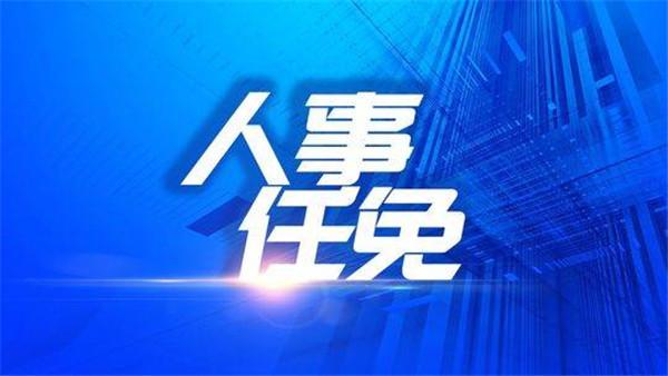 杨钒任双流区人民政府副区长、代理区长